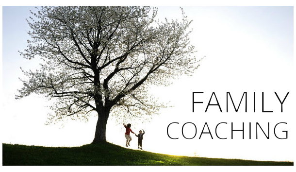 Family Coaching San Diego, Family Coach