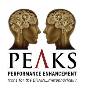 Peaks performance coaching
